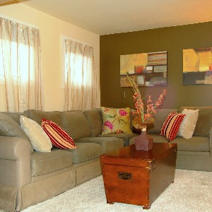 carriagehouse living room homepage